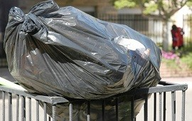 22/03/2021: Confirmaron cómo funcionará el servicio de recolección de residuos durante el feriado del miércoles