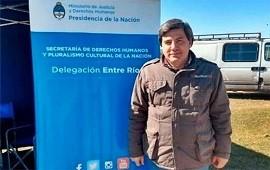 24/03/2021: Revés judicial para el ex vice intendente de Federación imputado por trata laboral