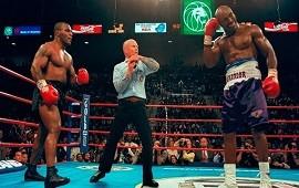 24/03/2021: Mike Tyson anunció que sí hay pelea con Evander Holyfield