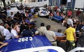 25/03/2021: Tiene fecha la audiencia de apelación por las condenas de la sedición policial