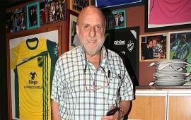 29/03/2021: Horacio Pagani está internado por coronavirus