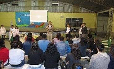 Fundación Educando llega a la provincia de Entre Ríos