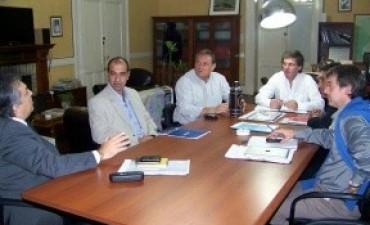 El 23 de abril se licitará la obra civil de electrificación rural de El Redomón - Paso Miraflores