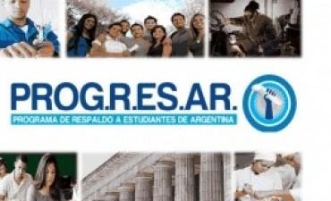 Entre Ríos superó la media nacional de inscripción de jóvenes al Progresar