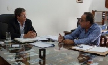 Definieron acciones del Instituto Provincial del Cáncer