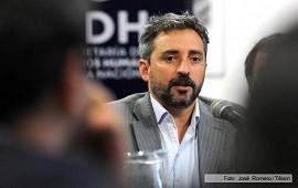 Fresneda criticó a De la Sota por manifestar