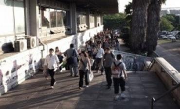 Una encuesta revela que la universidad pública es la institución más confiable para los argentinos