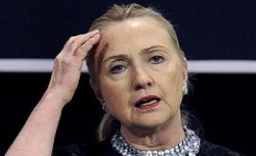 Frenen a Hillary: republicanos lanzan una campaña contra la candidatura de Clinton