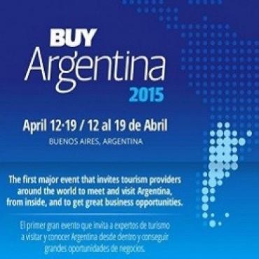 Entre Ríos participa del Buy Argentina 2015