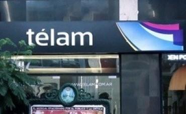 La Agencia Nacional de Noticias Télam cumple 70 años