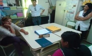 Se ejecutarán obras en dos escuelas de Concordia por más de 32 millones de pesos