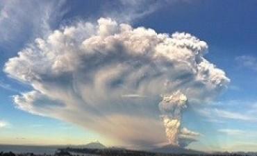 Recomendaciones ante la posible llegada de cenizas volcánicas a la provincia