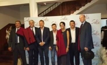 Entre Ríos participó de dos importantes encuentros sobre turismo de convenciones