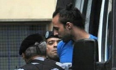 Amenazaron a Fariña y la Metropolitana custodia a su familia