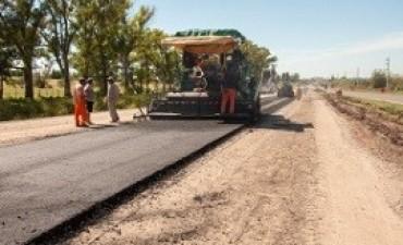 01/04/2017: Continúa la construcción del segundo tramo de la autovía del Acceso Norte a Paraná