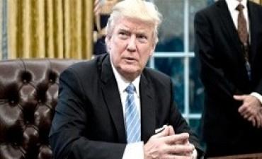 03/04/2017: Trump advirtió con una posible acción unilateral contra Corea del Norte