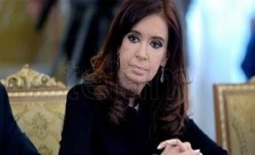 04/04/2017: Bonadio procesó a Cristina Kirchner en la causa Los Sauces