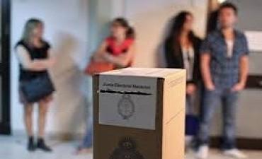 05/04/2017: Las elecciones legislativas fueron convocadas para el 22 de octubre