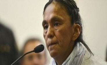 05/04/2017: Gils Carbó dictaminó que la detención de Milagro Sala es