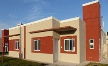 05/04/2017: El gobierno provincial entregará 1.900 viviendas en 2017