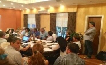 07/04/2017: La provincia participó del Consejo Federal Fitosanitario