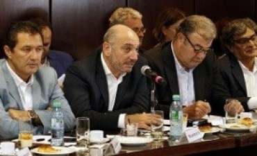 Entre Ríos participó de una nueva reunión del Consejo Federal de Salud
