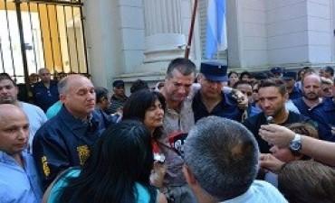 08/04/2017: Los primeros datos sobre cómo murió Micaela García