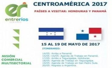 11/04/2017: El gobierno impulsa la venta de productos entrerrianos a países de Centroamérica