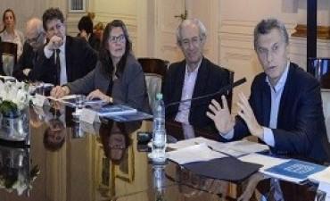 11/04/2017: Macri consideró que la