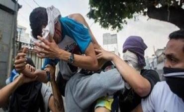 13/04/2017: Ya son seis las víctimas fatales por las protestas en Venezuela