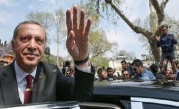 17/04/2017: Erdogan intensifica su disputa con Europa tras la victoria en el referéndum
