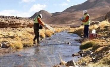 19/04/2017: Un juez ordenó análisis de sangre a pobladores para ver si los contaminó la mina Veladero
