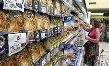 20/04/2017: En febrero, las ventas en supermercados crecieron 16,3%, y 13,5% en los shoppings