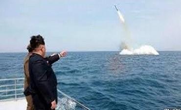 20/04/2017: La ONU exige a Pyongyang abandonar los ensayos de misiles