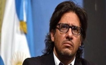 21/04/2017: El Ministerio de Justicia eludió hablar sobre la supuesta negociación con Báez: