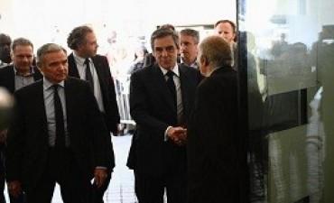 24/04/2017: Tras la derrota electoral, Fillon renuncia a liderar a los conservadores