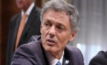 26/04/2017: Cabrera comprometió U$S 60 millones para los parques industriales y dijo que se promoverán créditos para el sector