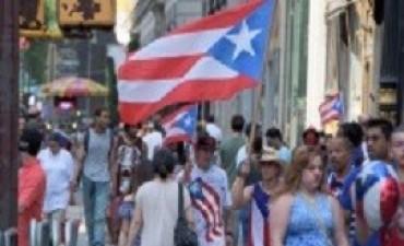 27/04/2017: Los puertorriqueños son convocados a las urnas para definir su futuro