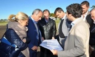 27/04/2017: Entre Ríos y Uruguay impulsan tres proyectos de desarrollo regional