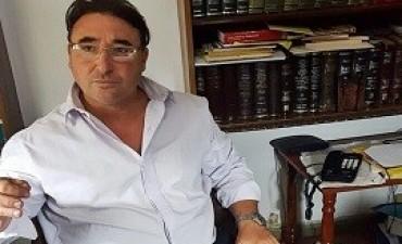 """27/04/2017: """"No es un caso de gatillo fácil, pero sí de culpa gravísima"""", dijo el abogado de la familia de Franco"""