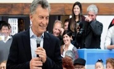 28/04/2017: Macri anunció que el programa de Reparación Histórica llegó al millón de jubilados