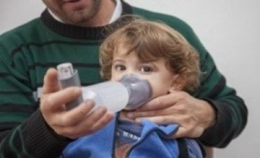 28/04/2017: Salud recomienda medidas para la prevención de enfermedades respiratorias