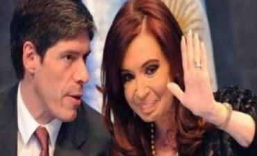 28/04/2017:  Abal Medina votará a Randazzo aunque Cristina sea candidata