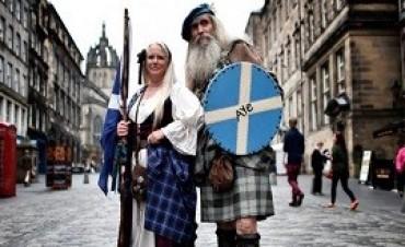 30/04/2017: Crece el apoyo a un segundo referéndum independentista escocés