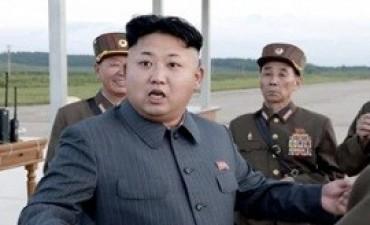 30/04/2017: Trump calificó al líder norcoreano de