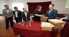 25/04/2018: Se presentaron siete oferentes para ampliar la red colectora de Villa Clara