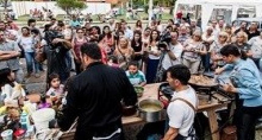 03/04/2018: El turismo generó un movimiento económico de 350 millones de pesos este fin de semana en Entre Ríos