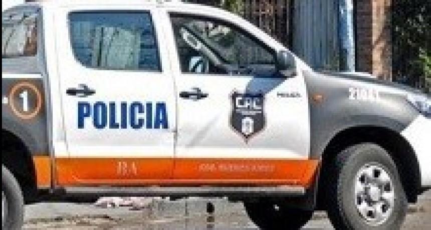 06/04/2018: Detienen al hermano de Rocío Oliva por un robo en La Matanza