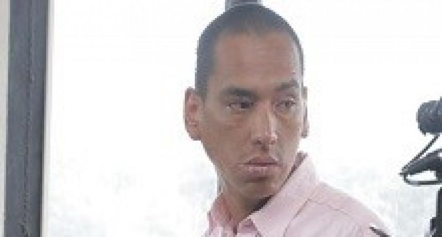 12/04/2018: Jujuy: el hijo de Milagro Sala es