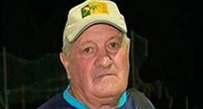 13/04/2018: Detuvieron a Héctor Kruber, el ex DT acusado de abuso de menores en el club Mac Allister